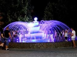Сучасна Олександрія